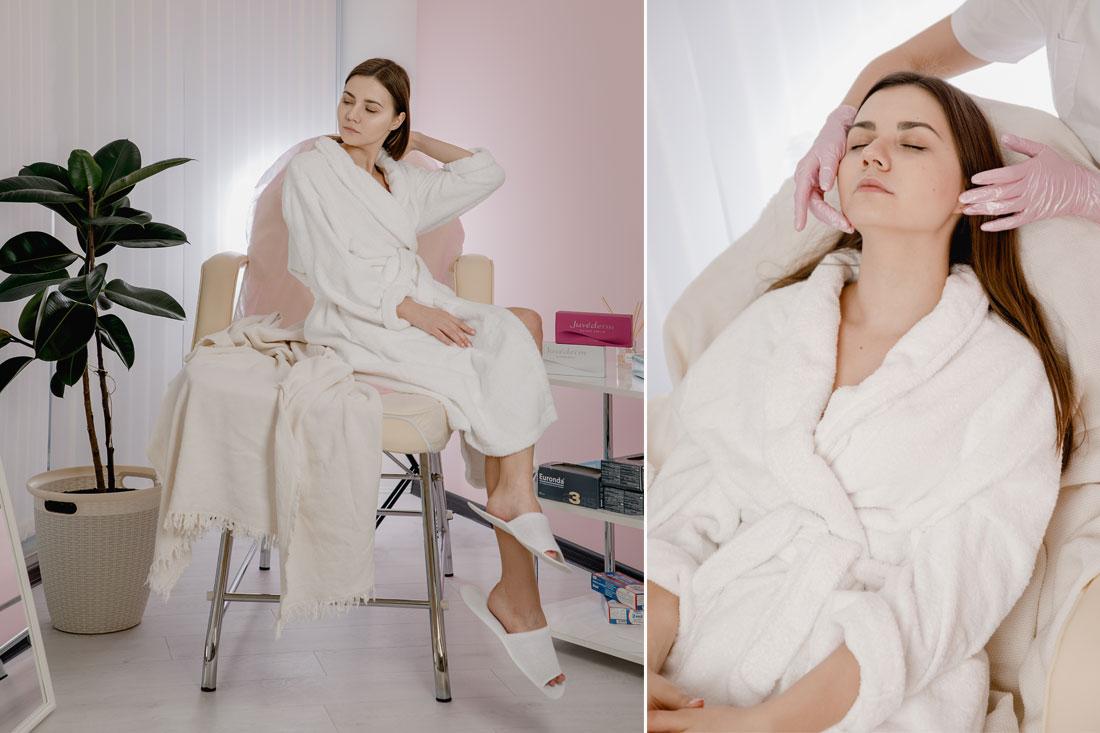 EsteticMania - клиника эстетической медицины и косметологии в городе Краснодар